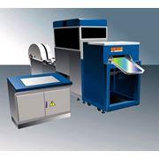 Автоматизированная линия по производству тарелок из пищевого картона АЛТ-2 фото