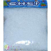Снег искусственный 50 фото