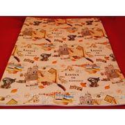 Подарочная упаковка, бумага упаковочная 347-05 фото