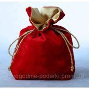 Подарочные мешочки для конфет фото