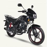 Мотоцикл малокубатурный фото