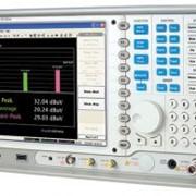 Приёмник измерительный электромагнитного излучения LIG NEX1 ER-30