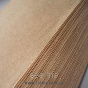 Бумага крафт упаковочная , А3 (10шт.) фотография