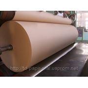 Крафт бумага(крафт бумага, мешочная бумага) фото