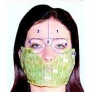 Нефритовая маска фото