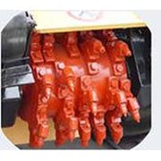 Фрезы дорожные в костанае запасные части к фрезе дорожной резцы фото