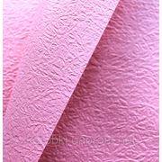 Бумага (розовая)