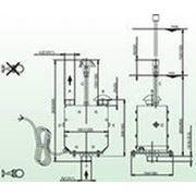 Переключатель электромагнитный 2TX.643.000.40 фото