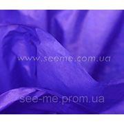 Бумага тишью , фиолетовый,10 листов фото