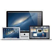 Переустановка Mac OS фото