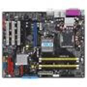 Платы системные MB ASUS P5WD2-E Premium фото