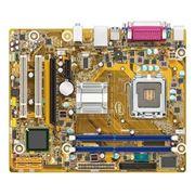 Плата системная Motherboard Intel DG41WV фото