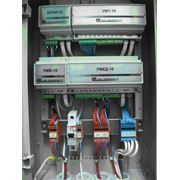 Автоматизированная система контроля учета и управления различными технологическими процессам фото
