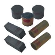 Пьезоэлемент для зажигалок из пьезокерамического материала ЦТБС-3М фото
