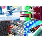 Настройка компьютерных сетей и комплексов построение компьютерных сетей и комплексов. фото