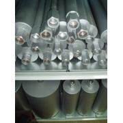 Алмазные буровые коронки Ø27-350 фото