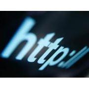 Хостинг web-сайты web-узлы в сети интернет в Астане фото