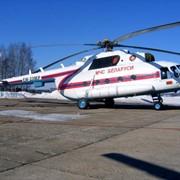 Техническое обслуживание военной и гражданской авиационной техники, в том числе вертолетов Ми-8 (Ми-17), Ми-24 (Ми-35) фото
