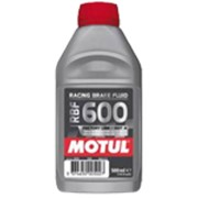 Тормозная жидкость синтетическая Motul DOT 4 Brake Fluid фото