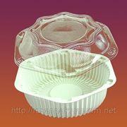 Упаковка для торта из мороженого 1358 фото