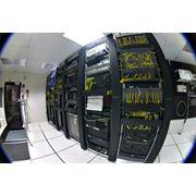 Инсталляция и поддержка серверов фото