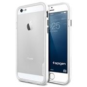 Бампер SGP Neo Hybrid EX для iPhone 6/6s Infinity White (SGP11029) фото