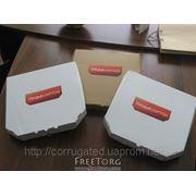 Пиццерийная коробка