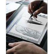 Графический дизайн фото