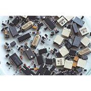 Поставщик электронных компонентов импортного и отечественного производства фото