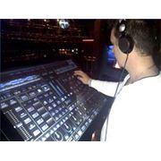 Сенсорный DJ пульт в Алматы Казахстан фото