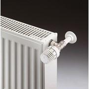 Термостат Oventrop (Германия) для отопительных приборов UniLH фото