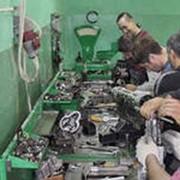 Ремонт импортной и отечественной дизельной топливной аппаратуры фото