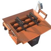 Станок Блокмастер для производства шлакоблоков фото