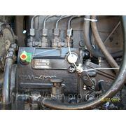 Счетчик топлива VZO 4