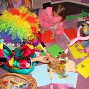 Проведение детских праздников, день рождения ребенка, организация детских праздников, организация детских праздников Киев. фото
