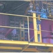 Полимерно-битумное вяжущее (ПБВ) фото
