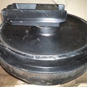 Колесо направляющее на экскаватор D65E-12