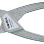Клещи для удаления изоляции с сенсорных кабелей, 4,4 - 7,0 мм HAUPA арт.210729 фото
