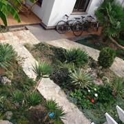 Ландшафтный дизайн сада, Услуги Ландшафтного дизайна сада, Услуги по Ландшафтному дизайну сада, Севастополь фото