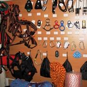 Альпинистское снаряжение фото