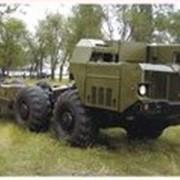 Капитальный ремонт авомобилей МАЗ-543