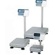 Весы платформенные HW-10KGL фото
