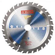 ЗУБР 36903-170-16-36 (Оптимальный рез) Пильный диск фото