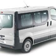 Автомобиль Renault Trafic фото