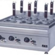 Пастоварка электрическая TCTE-6M сер. «ТОР-600 Электрическая» фото