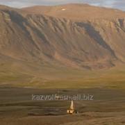 Инженерный консалтинг в области горных и геологоразведочных работ