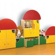 Мебель для детсада фото