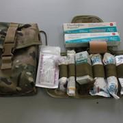 Аптечки медицинские военные (ТУ У 24.4-24736125-001:2009, РС № 8679/2009 от 19.08.2014г) фото