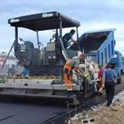 Строительство федеральных автомобильных дорог фото