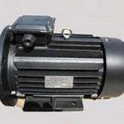 Однофазные асинхронные электродвигатели фото